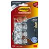 Command 4-Pack Adhesive Hooks