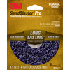 3M 4-1/2-in W x 4-1/2-in L Disc Sandpaper