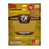 3M 12-Pack 9-in W x 11-in L 220-Grit Commercial Sandpaper Sheets