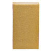 3M 2.5-in x 4.5-in 220-Grit Sanding Sponge