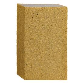 3M 4.5-in x 2.5-in 150-Grit Commercial Sanding Sponge