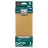 3M 8-Pack 3.66-in W x 9-in L 80-Grit Commercial Stripping Sandpaper