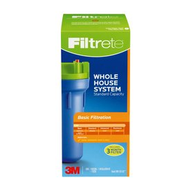 Filtrete Whole House Complete System