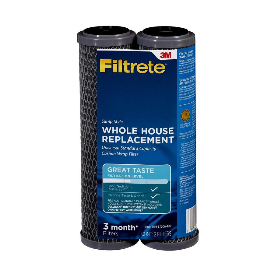 Image Result For Whole House Water Filter Lowes
