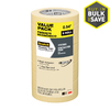 Scotch Tan 0.94-in W x 180.3-ft L Masking Tape