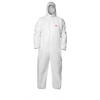 3M Large/X-Large Polypropylene Paint Protective Coveralls