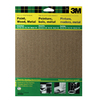 3M 5-Pack Multi Grade 9-in W x 11-in L GeneraL Purpose Sandpaper