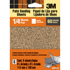 3M 6-Pack 60-Grit 4-1/2-in W x 5-1/2-in L Sheet Sandpaper
