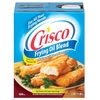 Crisco 3-Gallon Peanut and Soybean Oil Blend