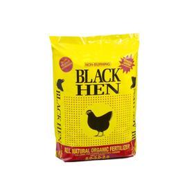 Black Hen 20-lb Organic Manure