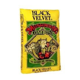 Black Velvet 40-lb Organic Compost