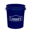 United Solutions Lowe's 5-Gallon Residential Paint Bucket