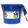 United Solutions 4-Piece Paint Applicator Kit
