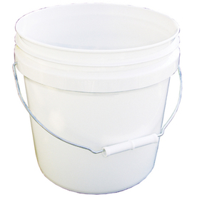 United Solutions 2-Gallon Plastic Paint Bucket