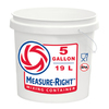 United Solutions 5-Gallon Plastic Paint Bucket