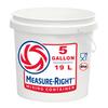 United Solutions 5-Gallon Plastic Paint Bucket