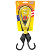 "Hampton 24"" Flat Yellow Bungee"