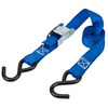 Secure Tite 4-Pack 1-in x 6-ft Cam Buckle Tie Down