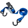 Secure Tite 4-Pack 1-in x 10-ft Ratcheting Tie Downs