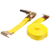 Secure Tite 2-in x 27-ft Ratcheting Tie Down