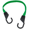Secure Tite 2-ft Rubber Core Steel Hook Bungee Cord