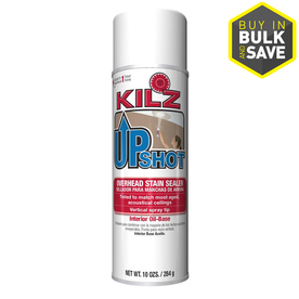Kilz Stain Blocking Ceiling Paint, 1 Gal # by Masterchem