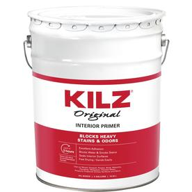 KILZ Kilz Original Low Voc Interior Oil Primer (Actual Net Contents: 640-fl oz)