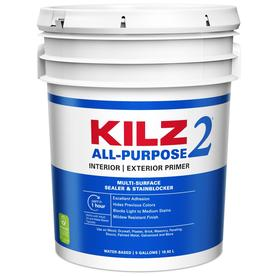 KILZ Kilz 2 Interior Latex Primer (Actual Net Contents: 640-fl oz)