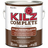 KILZ Kilz Complete Interior Oil Primer (Actual Net Contents: 128-fl oz)