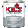 KILZ Kilz General Purpose Interior Interior Latex Primer (Actual Net Contents: 128-fl oz)