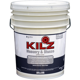 Shop Kilz 5 Gallon Interior Latex Primer At