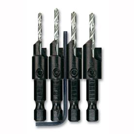 Kobalt Twist Drill Bit Set