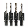 Kobalt 7/64-in Metal Twist Drill Bit