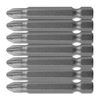 Kobalt 7-Pack 2-in Phillips Screwdriver Bits
