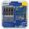 Kobalt 43-Piece Screwdriver Bit Set