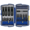 Kobalt 42-Piece Screwdriver Bit Set