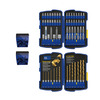 Kobalt 92-Piece Dual Combo Case Drill and Drive Set