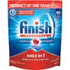 Finish 48-Count Fresh Dishwasher Detergent
