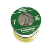 Cooper Bussmann 2-Pack 25-Amp Time Delay Plug Fuse