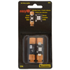 Cooper Bussmann 2-Pack 20-Amp Time Delay Cartridge Fuse