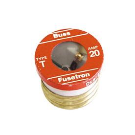Cooper Bussmann 20-Amp Time Delay Plug Fuse