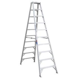 Home tools ladders amp scaffolding ladders