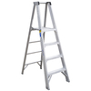 Werner 4-ft Aluminum Platform Ladder