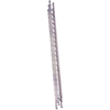 Werner 60-ft Aluminum 250-lb Type I Extension Ladder