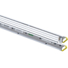 Werner 28-ft x 6-in x 12-in Aluminum Scaffold Plank
