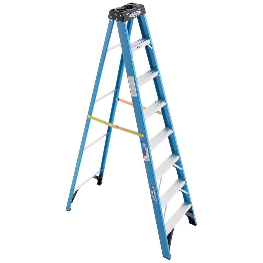 Werner 8 ladder