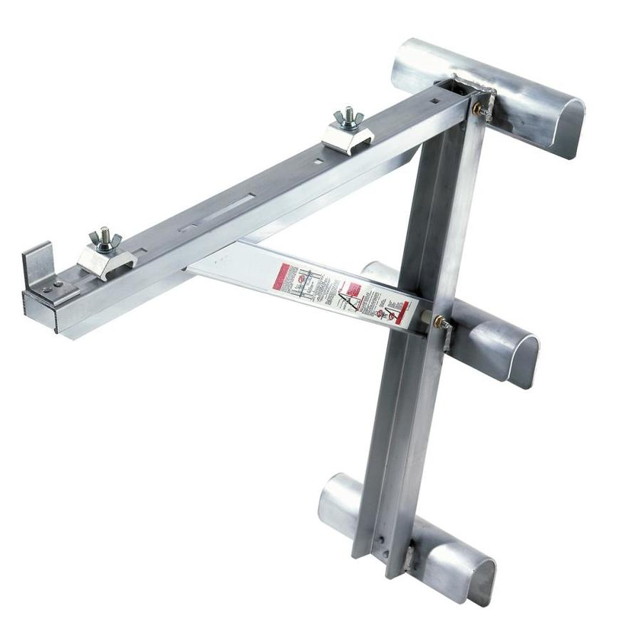 Shop Werner 3 Rung Long Body Ladder Jack At Lowes Com
