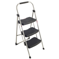 Folding Ladders From Lowes By Werner Stepright Amp Cosco