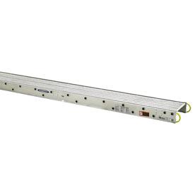Werner 12-ft x 6-in x 20.4-in Aluminum Work Platform