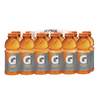 Gatorade 12-Pack 20-fl oz Orange Sports Drink